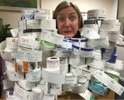 Elaine Dentist Story